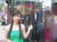 Evelyn Chan, 3 мая 1985, Саратов, id56127476