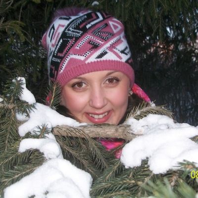 Марина Ермакова, 9 июля , Новосибирск, id99961042