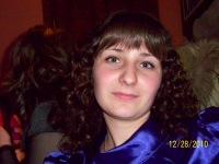 Светлана Нечаева, 11 апреля 1992, Бийск, id113888782
