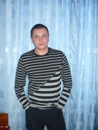 Дима Решетников, 25 ноября 1984, Киров, id160333700