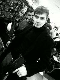 Макс Ермаков, 16 апреля 1991, Краснодар, id63202232