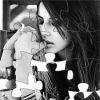 Картинки на аву,статусы,цитаты вконтакте для девушек