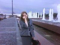 Нона Сазонова, 8 августа 1987, Омск, id108918378