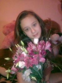 Анечка Волкова