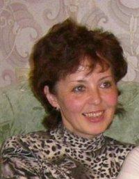 Людмила Иванова, 15 июня 1963, Ярославль, id45978988