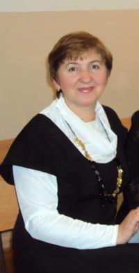 Ирина Качаева, 30 января , Кыштым, id61921890