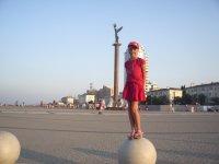 Любочка Борисова, Санкт-Петербург, id86800172