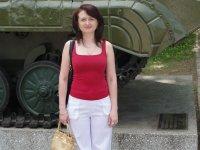 Елена Петровская, 10 января , Йошкар-Ола, id94417335