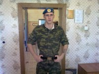 Вячеслав Михайлов, 10 октября , Омутнинск, id98910301