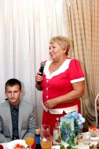 Валентина Прунова, 16 апреля 1953, Ульяновск, id132623893
