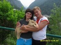 Роман-И-Наталья Кондрашовы, 2 августа 1987, Волгоград, id169546393