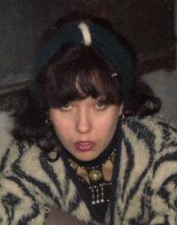 Ольга Сваричевская, 22 июля 1959, Одесса, id43470388