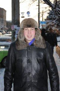Игорь Шерстнёв, 12 декабря 1982, Чернигов, id45834220