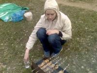 Elene Metreveli, 12 апреля , Саратов, id46386179