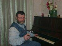 Вадим Марченков, 21 мая 1998, Тула, id99380835