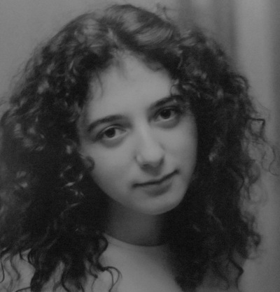 Маша Шарова, 21 августа 1991, Саратов, id114361458