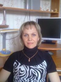 Галина Борисова, 22 октября 1975, Заинск, id137504274