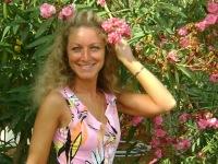 Татьяна Сенина, 8 июня 1978, Калининград, id1516155