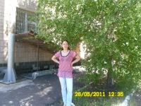 Оксана Татарова, 28 сентября , Санкт-Петербург, id46327172