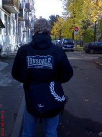 Алексей Белов, 8 августа , Москва, id56200735
