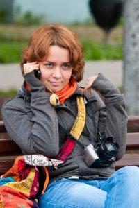 Екатерина Шубина