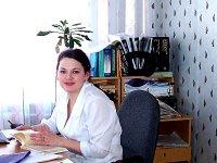 Sara Sharon, 26 ноября 1966, Красноярск, id58657197
