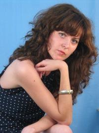 Iulia Konstantinova, Рыбница