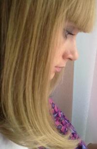 Таня Карнишина, 28 сентября 1990, Санкт-Петербург, id106006847