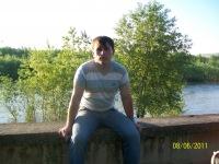 Алексей Савось, Абакан, id116567030