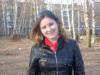 Юлия Мусалимова, 11 июня , Казань, id123430715