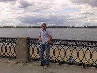 Александр Немчинов, Челябинск