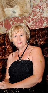 Людмила Замятина, 24 июня , Челябинск, id159395349