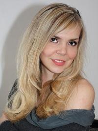 Марина Федяинова, id165289689
