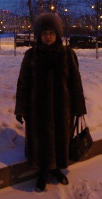 Екатерина Доля, 17 ноября , Москва, id54127582