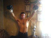 Армен Маркосян, 21 декабря , Херсон, id58600687