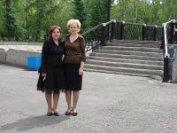 Ольга Дремина, 5 мая , Барнаул, id69629628