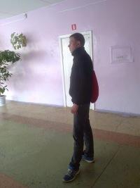 Серёга Сизик, 19 января , Орша, id72443350