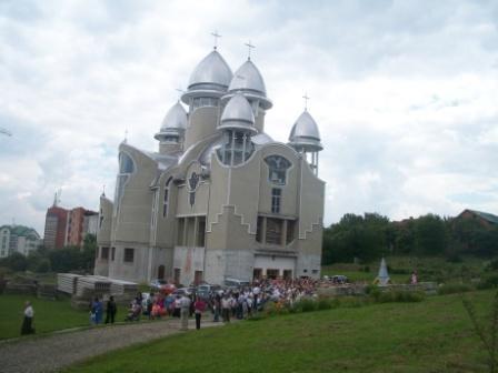 Церква пророка Іллі