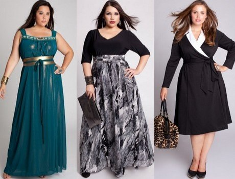 Купить платье для полных женщин маленького роста