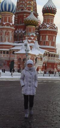Олеся Суреева, 3 июля 1993, Санкт-Петербург, id151066511