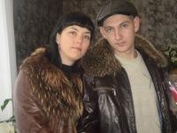 Алёна Процык(шерстобитова), 2 ноября 1988, Сватово, id154203599