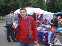 Сергей Малков, 17 августа 1994, Щербинка, id51998672