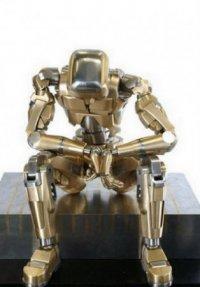 Её Робот, 5 марта 1992, Москва, id70013095