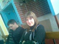 Маша Стрельникова, 20 мая 1990, Донецк, id78304843