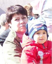 Елена Прокудина, 26 января , Москва, id94266995