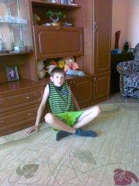 Andrey Ageew, 19 октября 1998, Гомель, id98463056
