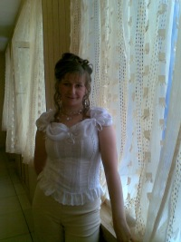 Елена Красавина, 8 мая , Омск, id107518621