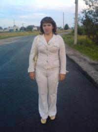 Лена Савина, 17 апреля , Людиново, id108306637