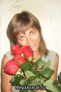 Натали Натали, 17 октября 1998, Рославль, id114320337