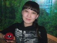 Мария Васильева, 8 июля , Улан-Удэ, id121835676
